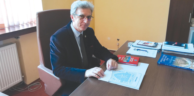Profesorul Nicolae Hurduc de la Universitatea Tehnică, noul ministru al cercetării