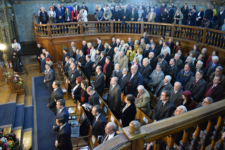 Universitatea Tehnică își premiază profesorii și cercetătorii de Zilele TUIASI