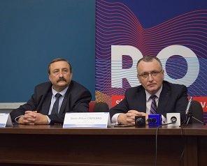 O finanțare mai mare pentru învățământul superior și continuarea evaluării școlilor doctorale, două cerințe ale Consiliului Național al Rectorilor întrunit la Iași