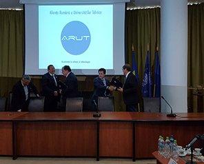 Alianța Română a Universităților Tehnice | Excelență în Știință și Tehnologie