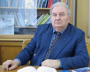 A murit Boris Plahteanu, senior al inventicii, unul dintre cei mai reputați profesori ai Universității Tehnice