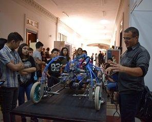 Cele 500 de invenţii expuse în cadrul EUROINVENT 2017 la Palatul Culturii vor putea fi vizitate timp de trei zile