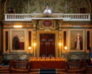 Senatul Universității Tehnice a validat concursurile pentru 32 de posturi didactice