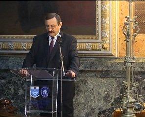 """A cincea dezbatere națională """"România Educată"""", la Universitatea Tehnică """"Gheorghe Asachi"""" din Iași"""