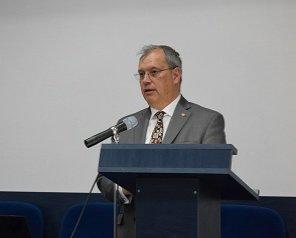 TUIASI îi va oferi titlul de Doctor Honoris Causa lui Dumitru Prunariu și l-a propus pentru titlul de cetățean de onoare al Iașului