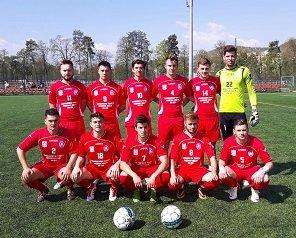 Echipa Universității Tehnice participă la Turneul Final al Campionatului Universitar de Fotbal