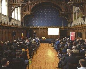 150 de specialiști din 19 țări dezbat la Iași viitorul ingineriei electrice