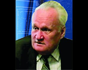 In memoriam Vitalie Belousov