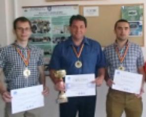 Invențiile cercetătorilor de la TUIAȘI, expuse la EUROINVENT 2014