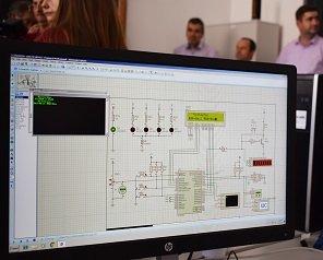 Studenții Facultății de Electronică vor putea să folosească cele mai noi tehnologii Continental în laboratorul modernizat de companie