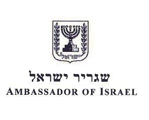 Mesaj de felicitare transmis Politehnicii ieșene de ambasadorul statului Israel pentru poziția ocupată în Top Shanghai