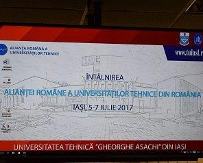 Parteneriatul dintre universitățile tehnice membre ARUT și INSA a primit Premiul Juriului din partea Camerei de Comerț și Industrie Franceză din România