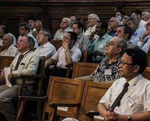 A XIII-a ediție a unui important simpozion internațional a fost deschisă oficial printr-o conferință în Aula Universității Tehnice