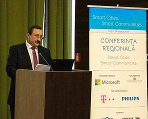 """Universitatea Tehnică """"Gheorghe Asachi"""" din Iași, implicată într-un viitor """"smart"""" al orașului"""