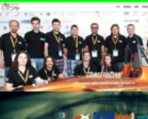 Studenţii de la TUIAȘI construiesc un monopost de curse. Vor reprezenta România