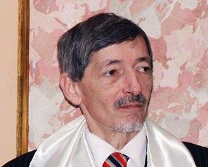 Horia - Nicolai Teodorescu, profesor al Universității Tehnice, a fost ales membru titular al Academiei Române