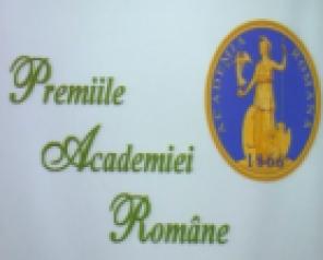 Trei profesori ai Universității Tehnice, premiați de Academia Română